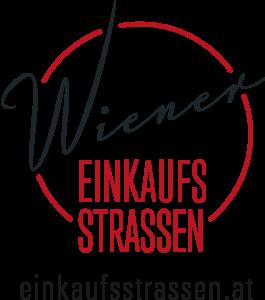 Wiener Einkaufsstrassen Logo