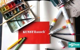 Künstlerin ,Kunst, Kunstfrischmarkt