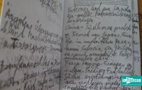 Franz Blaas Tagebuch