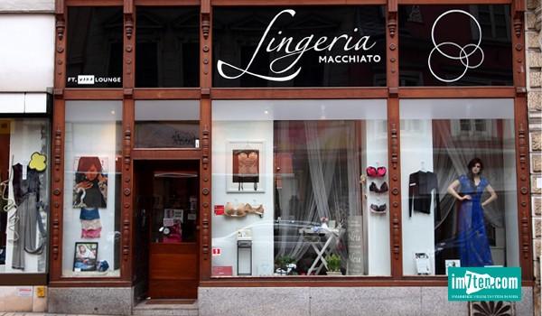 Portal Lingeria Macciato