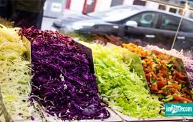 salatbar berliner döner