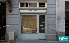 Ein klassisches Etablissement in Wien Neubau.