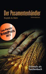 03_Leykam Verlag_Koytek-Stein_Der Posamentenhaendler