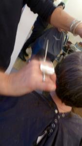 abschnitt Salon