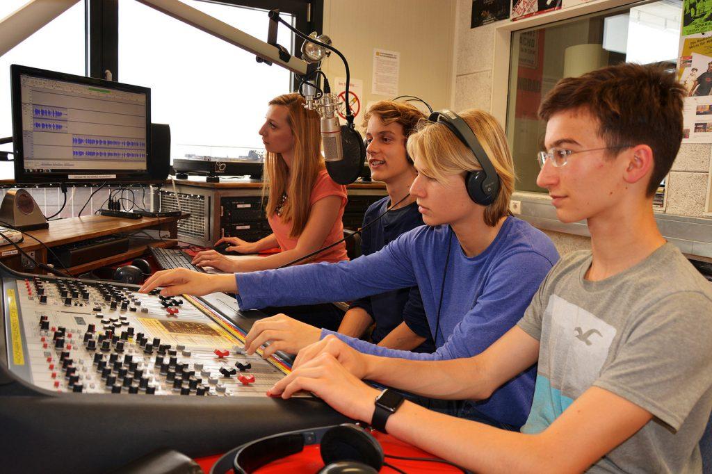 Verband freier Radios