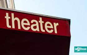 Theater Neubau Kultur Wien 1070 Vienna theatre