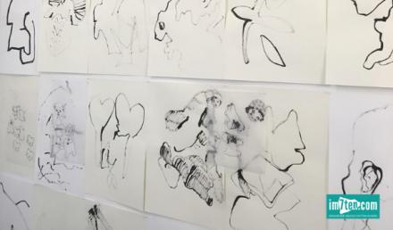 Plan D - die unorthodoxe Kunstausstellung in Zeiten von Covid-19