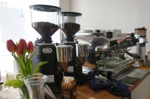 Kaffeetheke Philogreissler