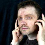 Audiamo Gründer und Geschäftsführer Günter Rubik hat sich das Hörbuch zum Beruf gemacht, Hörbücher kaufen in Wien