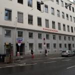 Burggasse Schulhaus