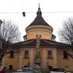 Pfarrkirche St. Ulrich Maria Trost