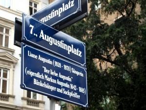 Augustinplatz