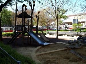 Urban Loritz Park