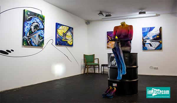 urban space kunstgalerie