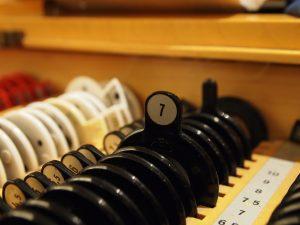 Optiker Längle