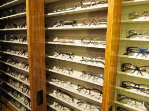 Auswahl Optiker Längle
