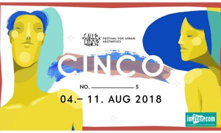 Calle Libre Festival No.5 2018