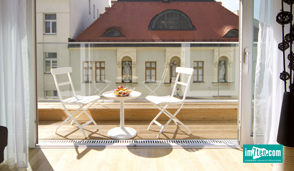 Ferienwohnungen Neubau Wien 1070