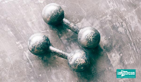 Fitnesscenter Wien Neubau 1070 Gym