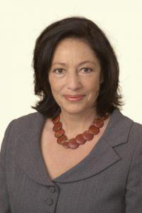 Madeleine Reiser Porträt