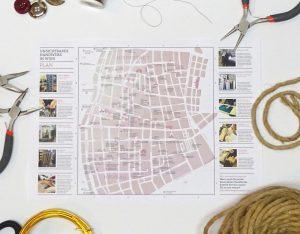 Unsichtbares Handwerk Handwerksbetriebe Wien