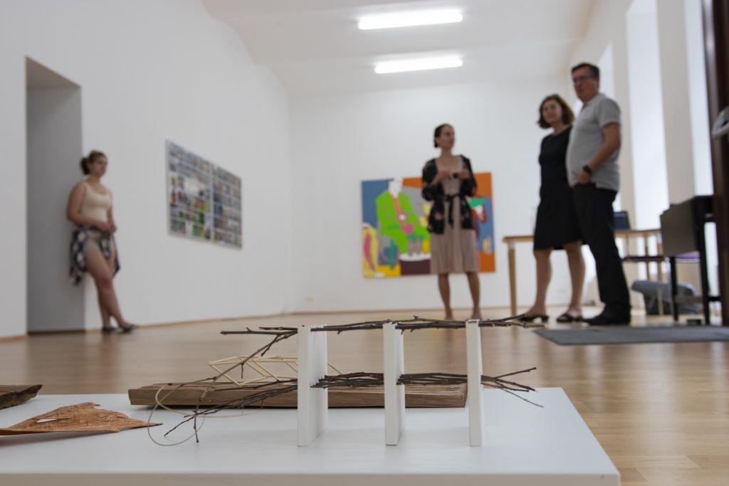 Arcc Art Ausstellungsraum