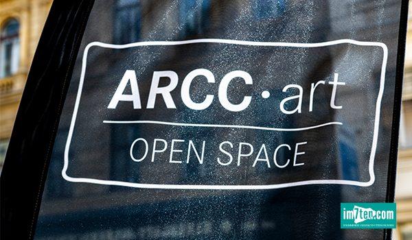 Arcc Art Banner