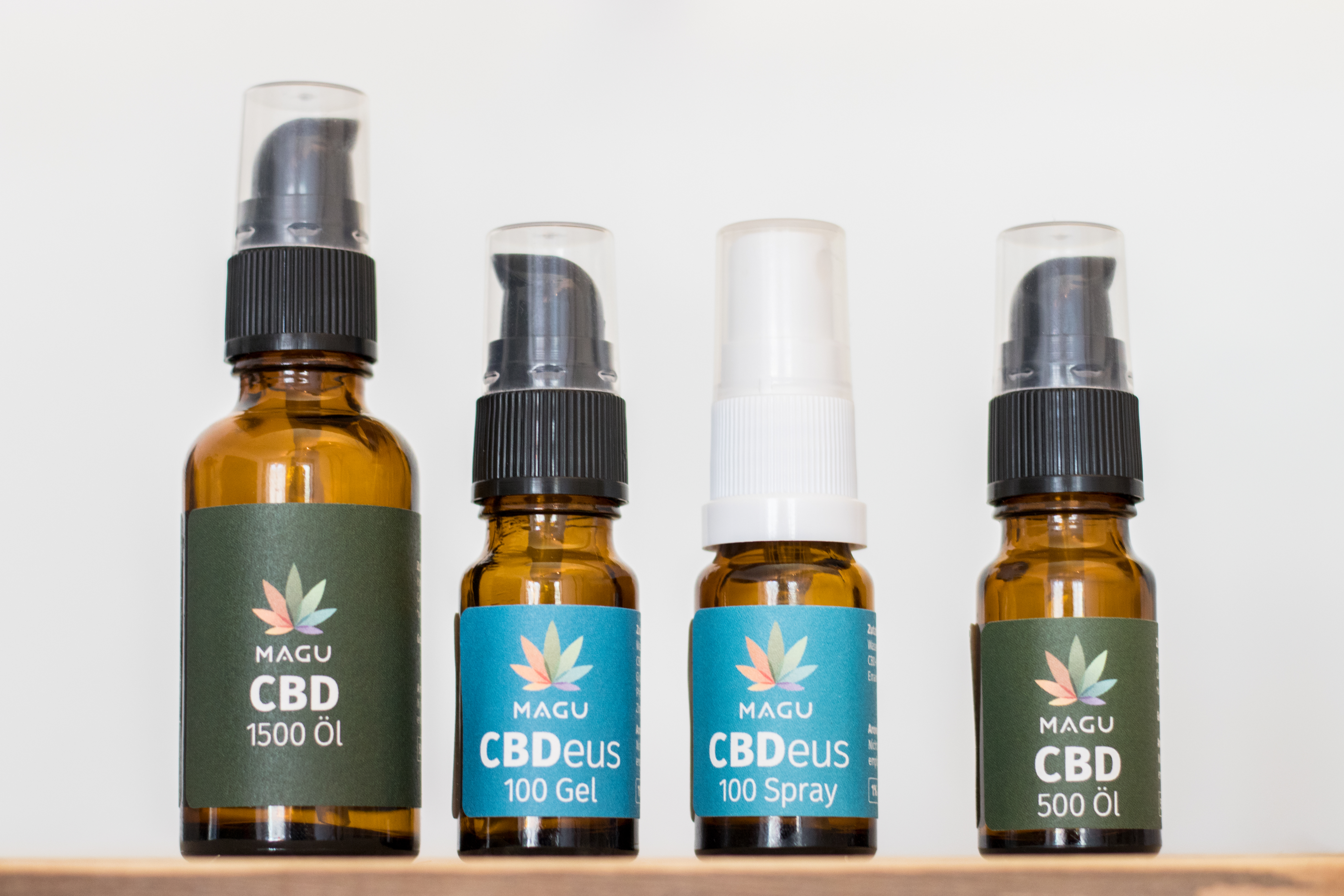 CBDeus & CBD Öl
