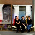modus vivendi Vera Sperl, Charlotte Jakoubek, Monika Bacher