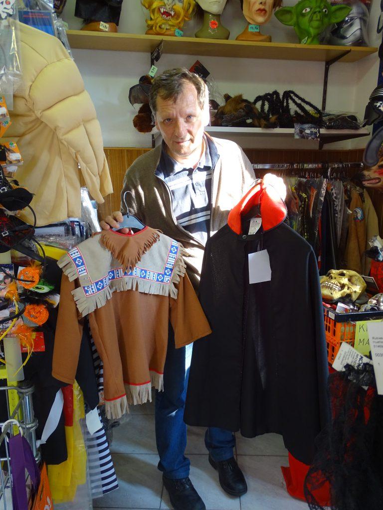 Indianer Kostüm kaufen in Wien