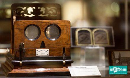 Kameramuseum WestLicht