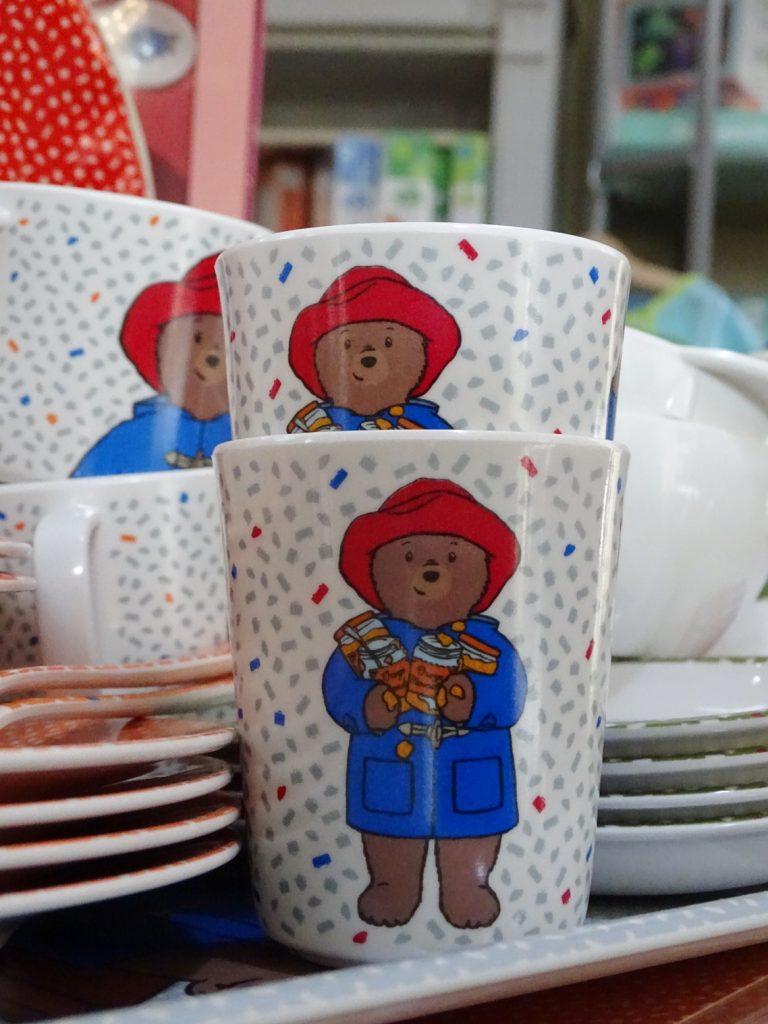 Paddington Bär Geschirr für Kinder in Wien kaufen: bei Sti(e)lreich