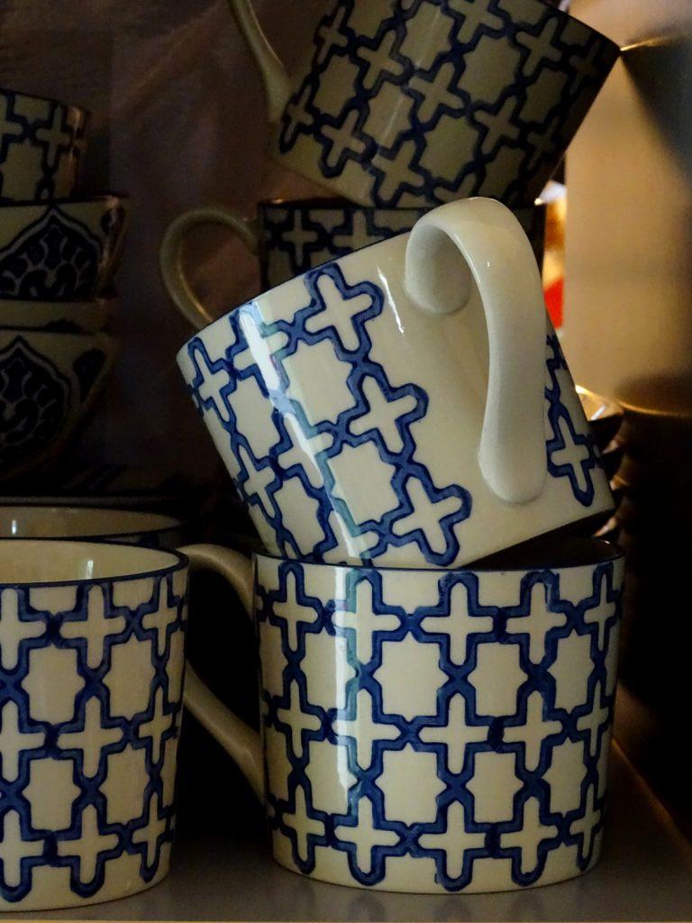 Schöne Tassen in Wien kaufen: bei Stielreich findet man alles, was das Interiorherz begehrt
