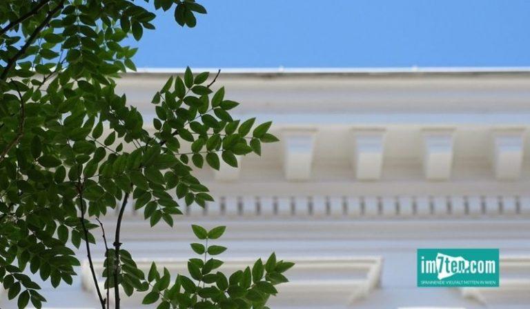 Staycation-Tipps für Deinen Urlaub zu Hause am Neubau in Wien.